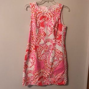 Lilly Pulitzer Mille Shift